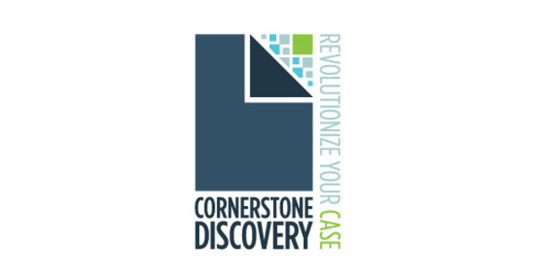 cornerstone discovery logo