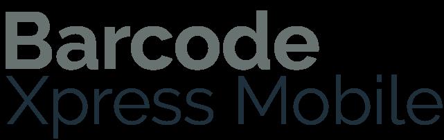 Barcode Xpress Mobile logo