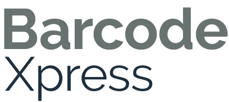 Barcode Xpress logo
