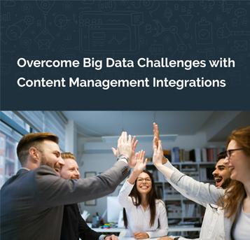 Big Data Content Management eGuide