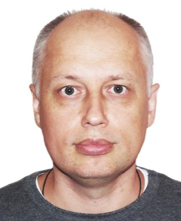 Ivan Headshot