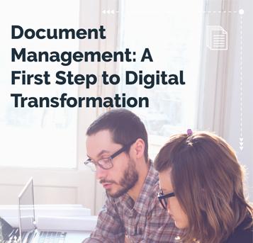 Document Management eGuide 3