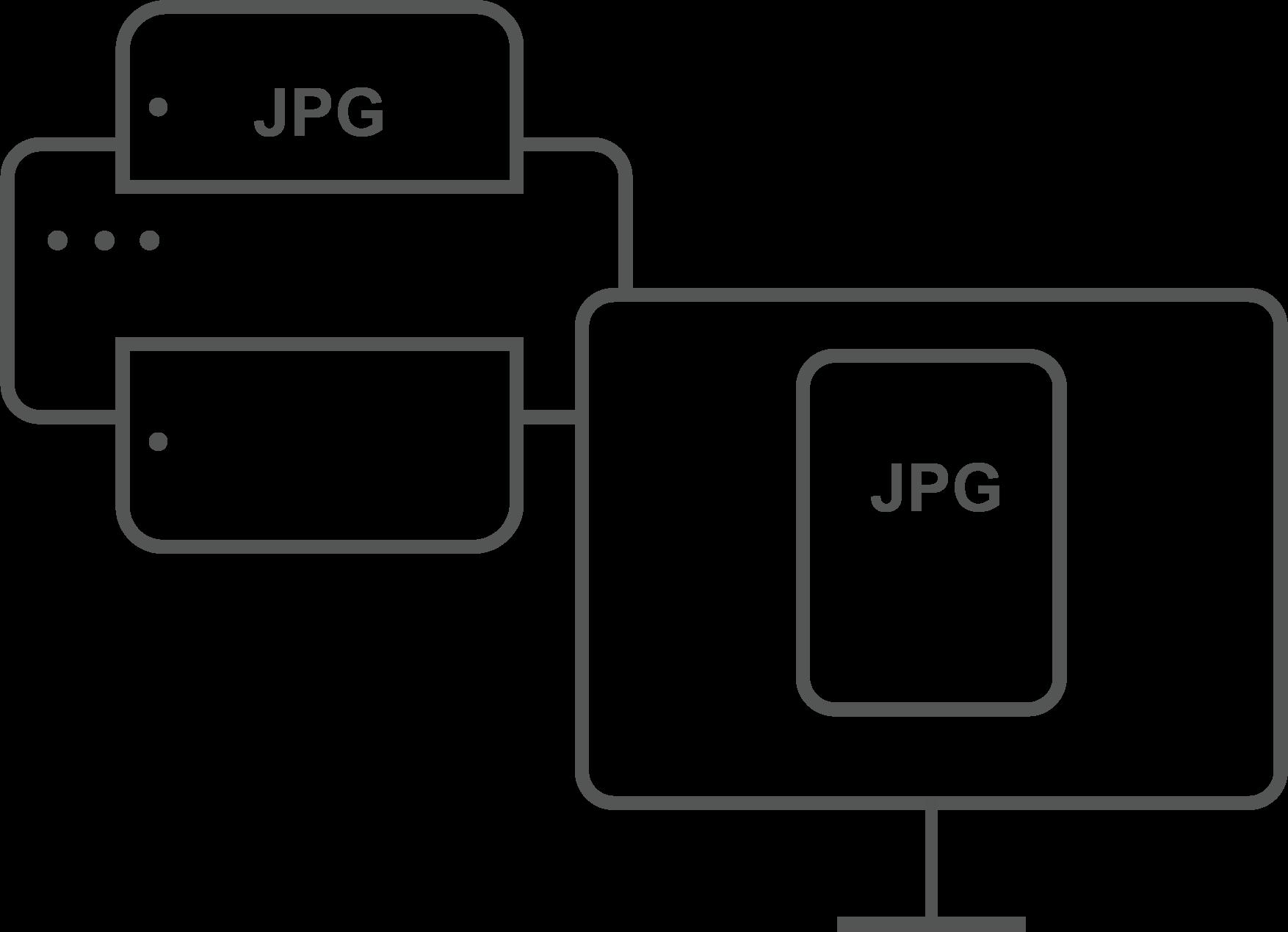 ImagXpress icon