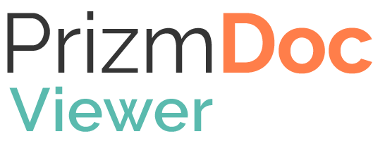 PrizmDoc Viewer logo