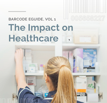 Barcode eGuide Vol1 The Impact On Healthcare