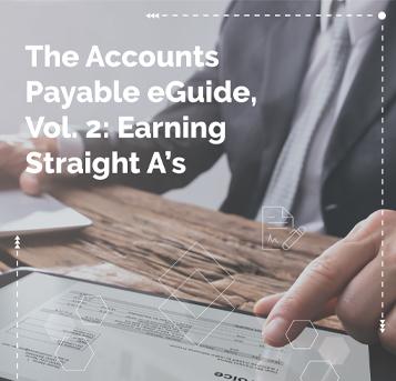Accounts Payable eGuide 2